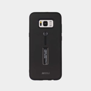 2 in 1 Ring Stand Anti-Shock Case For Samsung Galaxy S8+