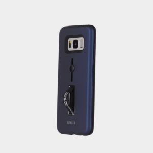 2 in 1 Ring Stand Anti-Shock Case For Samsung Galaxy S8