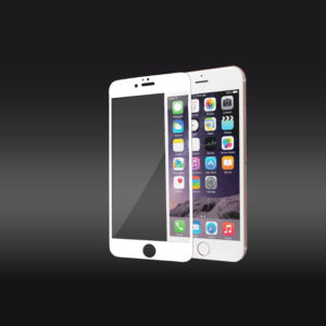 Full Coverage Tempered Glass Screen Protector For iPhone 6 / 6S